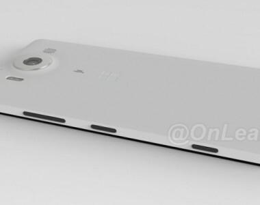 [Rumeurs] De nouvelles images du (peut-être) futur Lumia 950 XL, vous aimez ?