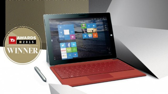 Microsoft-Windows-T3-Awards-Surface