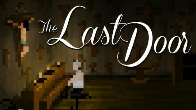 The Last Door Game Troopers