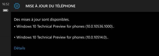 Windows10Mobile update1