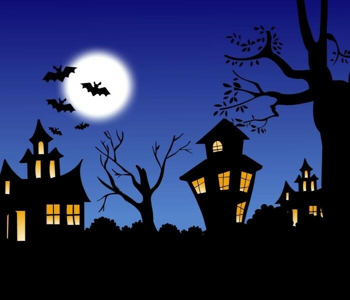 [Personnalisation]  Une sélection de fonds d'écran pour Halloween !