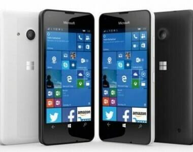 [Rumeurs] Photos et spécifications du futur Lumia 550?