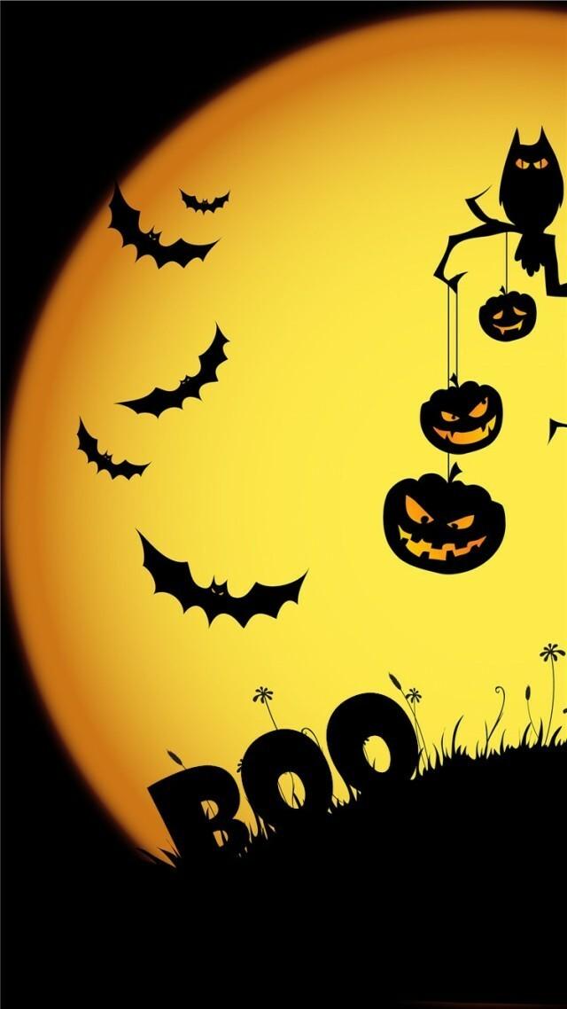 2014 halloween jacko lantern grass-f95415