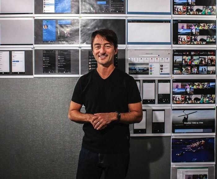 [Microsoft]  Joe Belfiore part de chez Microsoft, pour un an…