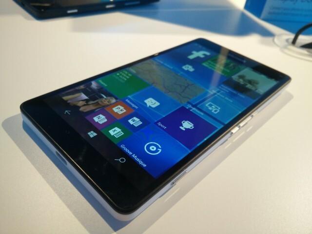Lumia 950 XL 0
