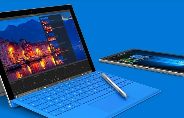 [Soldes]  Grosse promotion sur la Surface Pro 4