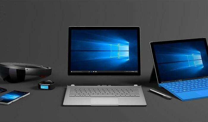 [Vidéo] Revivez l'événement Microsoft #Windows10Devices !
