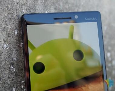 Microsoft dépose un brevet pour un téléphone multi-OS