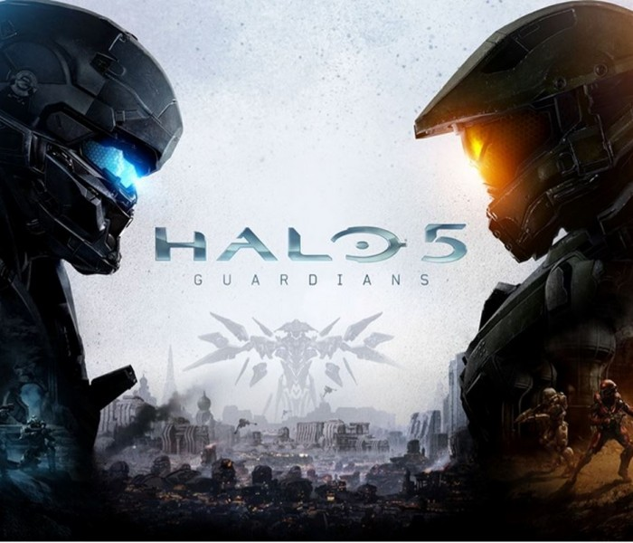 [Test] Halo 5 Gardians pour Xbox One