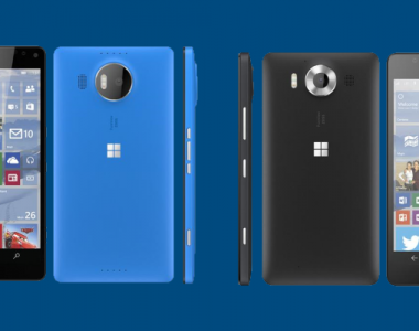 Lumia 950 et 950 XL : Simple ou double SIM, que choisir ?