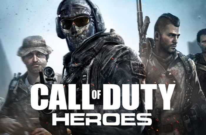 [Jeu]  Call of Duty : Heroes maintenant compatible sous Windows 10 Mobile