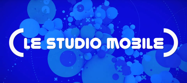 Le Studio Mobile OUATCHtv
