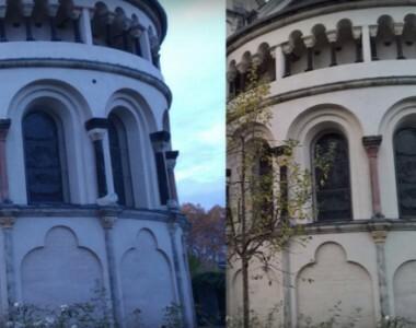 Quelques photos et vidéos capturées par le Lumia 950 XL