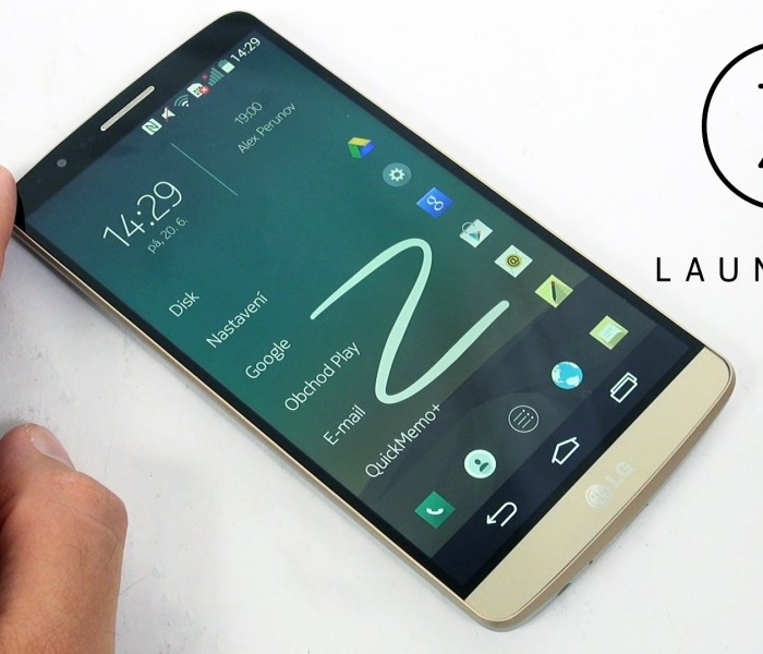 [Nokia]  Mise à jour du Z Launcher pour Android avec des nouvelles fonctionnalités