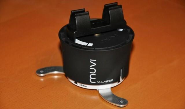Veho MUVI X-Lapse 360 2