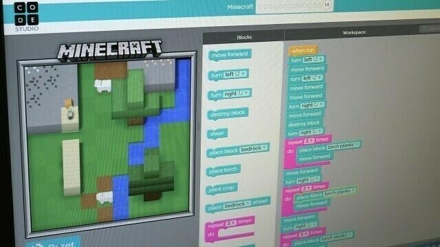 13 Nov 2015. Minecraft Tutorial_screenshot. 1