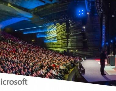 Microsoft réinvente les tech.days : nouvelles dates, nouvelle approche, nouveaux formats