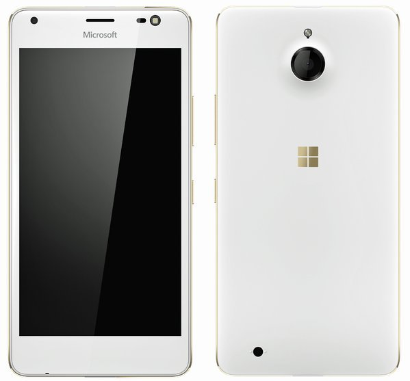 [Rumeur]  Annonce du Microsoft Lumia 850 et du déploiement de Windows 10 Mobile