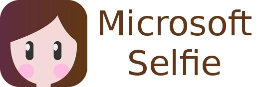 Microsoft Selfie iOS