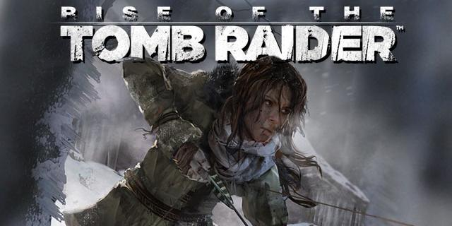 [Jeu]  Microsoft confirme l'arrivée de Rise of the Tomb Raider sur le Windows Store