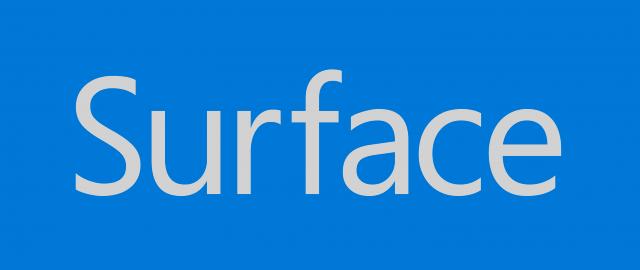 Surface-Logos