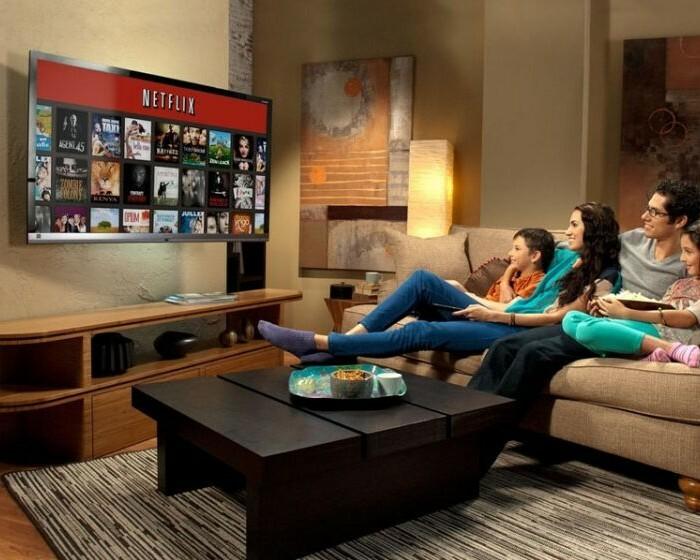 [App]  Netflix pour Xbox supporte désormais la 4K et l'HDR