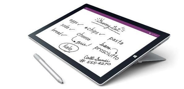 [Soldes] Surface Pro 3 à prix exceptionnel : -25% jusqu'à épuisement des stocks