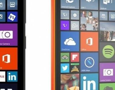 [Concours]  Un Lumia 640 à gagner avec Auchan Drive !