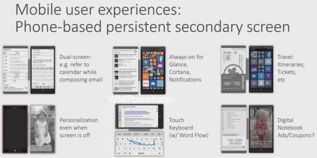 Microsoft Research étui rabat écran