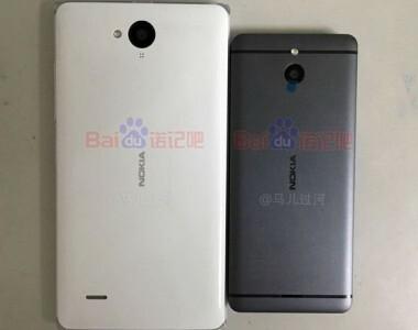 [Leak]  Nouvelles photos du Nokia C1 / Nokia 235 sous Android