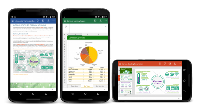 Office-for-Android-Preview