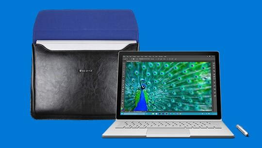 [Offre] Un étui d'une valeur de 59€95 offert pour protéger votre SurfaceBook