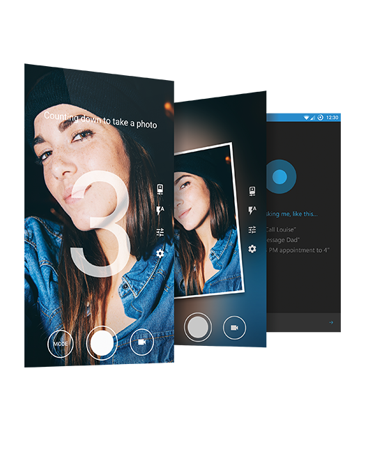 Cortana-mod
