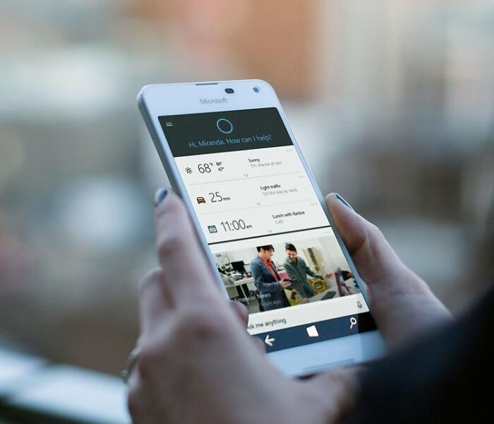 Le Microsoft Store baisse les prix des Lumia