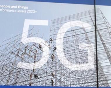 Nokia fait la démonstration de ses capacités et applications 5G