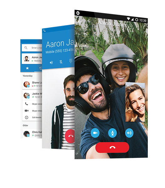 [App]  Bientôt Skype ne fonctionnera plus sous Windows Phone 8.1
