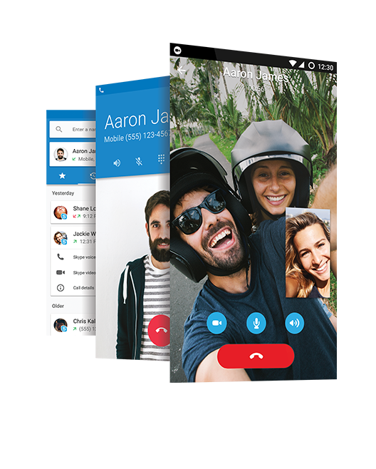 Skype-mod