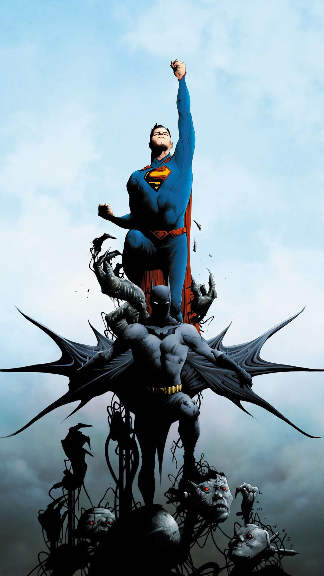 Goodies Quelques Fonds D Ecran Batman Vs Superman Nokians La Parole Aux Fans De Nokia