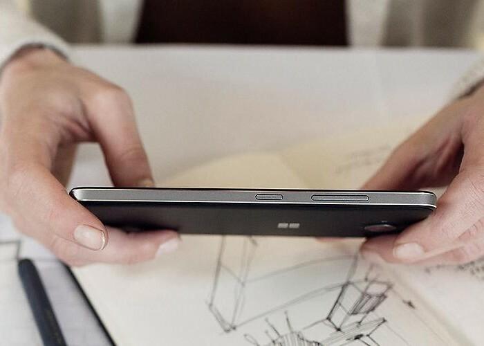 [Concours]  Tentez de remporter un Microsoft Lumia 650 avec NRJ Games !