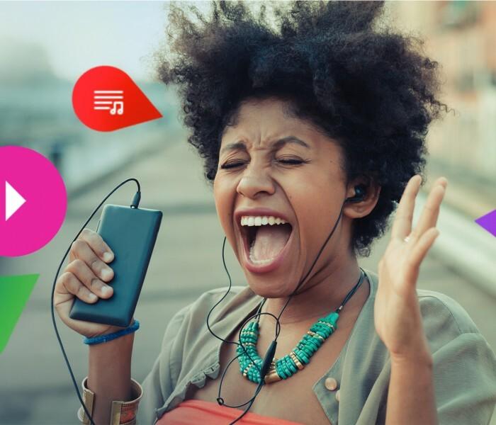 [App]  Mise à jour de Microsoft Groove pour Android et iOS