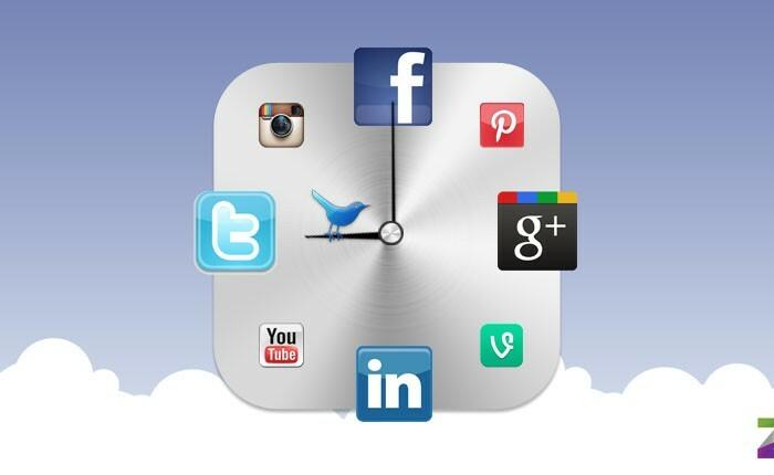 [App] Programmez vos publications sur les réseaux sociaux avec ShareOclock