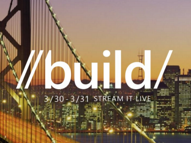 microsoft-build-2016