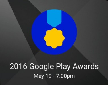 [Awards]  Minecraft nominé pour les Google Play Awards