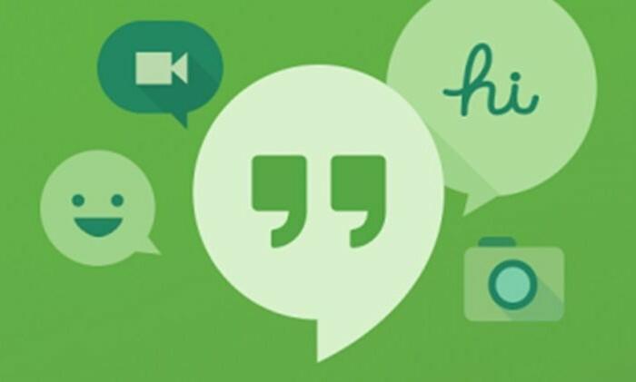 [App]  Mise à jour de Client for Hangouts