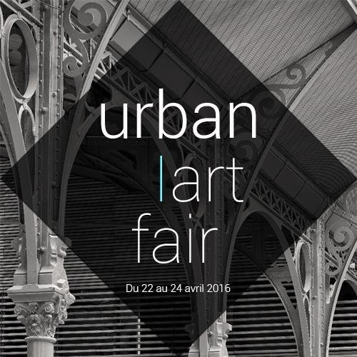 [Week-end]  Découvrez Surface Pro 4 et Surface Book à  Urban Art Fair Paris