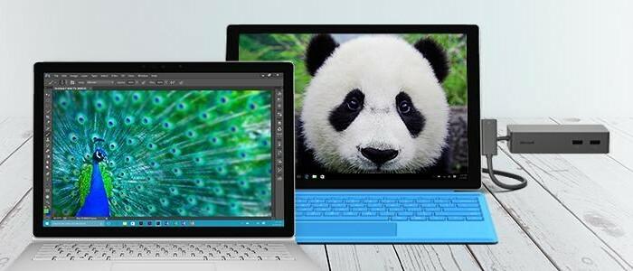 [Offre]  Insider : 10% de réduction et Dock Surface offert pour l'achat d'une Surface Pro 4 ou Surface Book