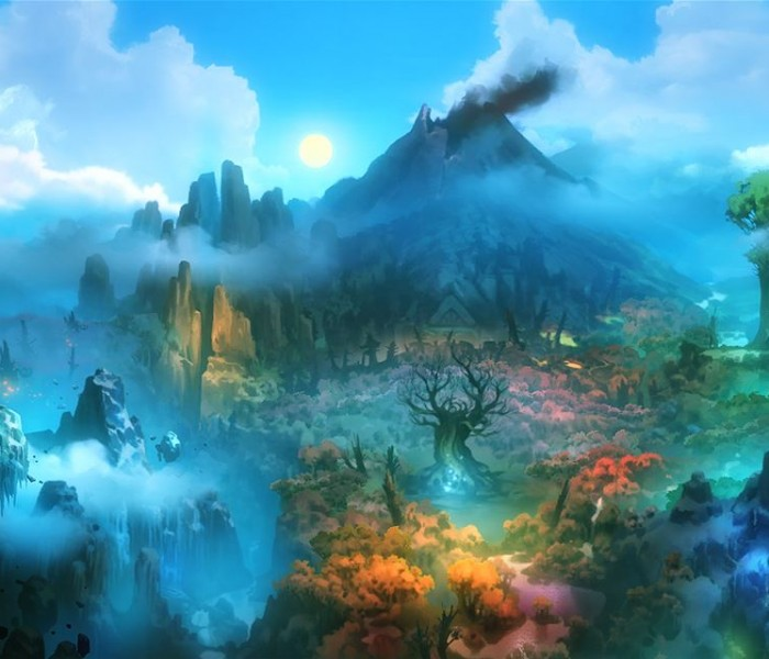[Jeu]  Ori and the Blind Forest arrive sur Windows 10 dans sa dernière version le 27 avril
