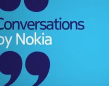 «Nokia Conversations» pourrait bien revoir le jour !