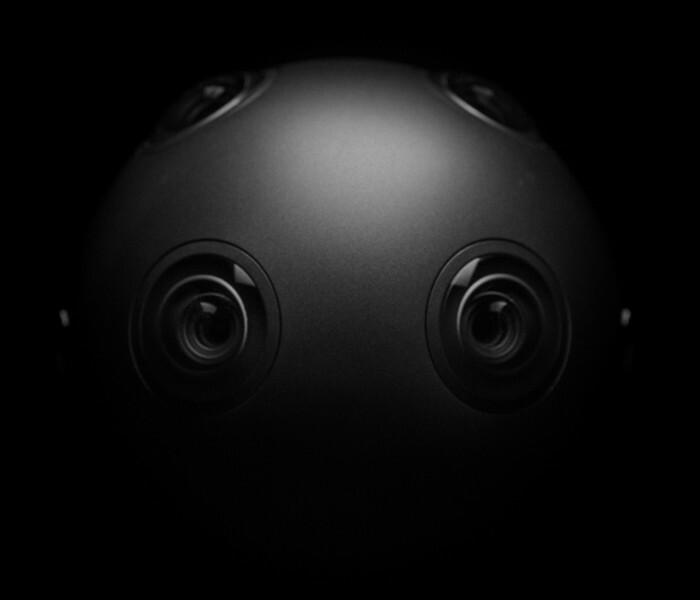 Nokia Technologies partenaire avec Walt Disney Studios pour fournir des expériences de réalité virtuelle avec OZO