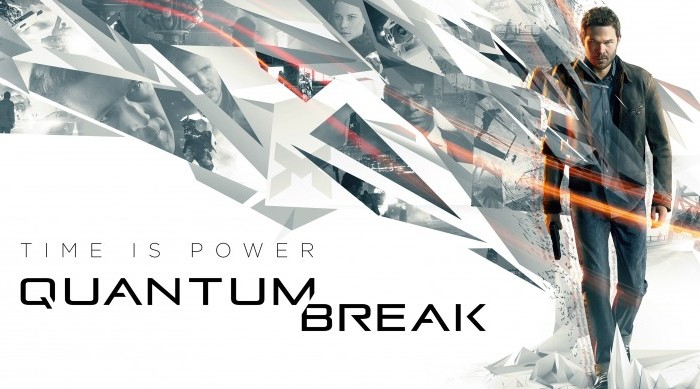 [Jeu]  Quantum Break est disponible sur Xbox One et Windows 10